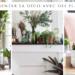 Agrémenter son intérieur avec des plantes