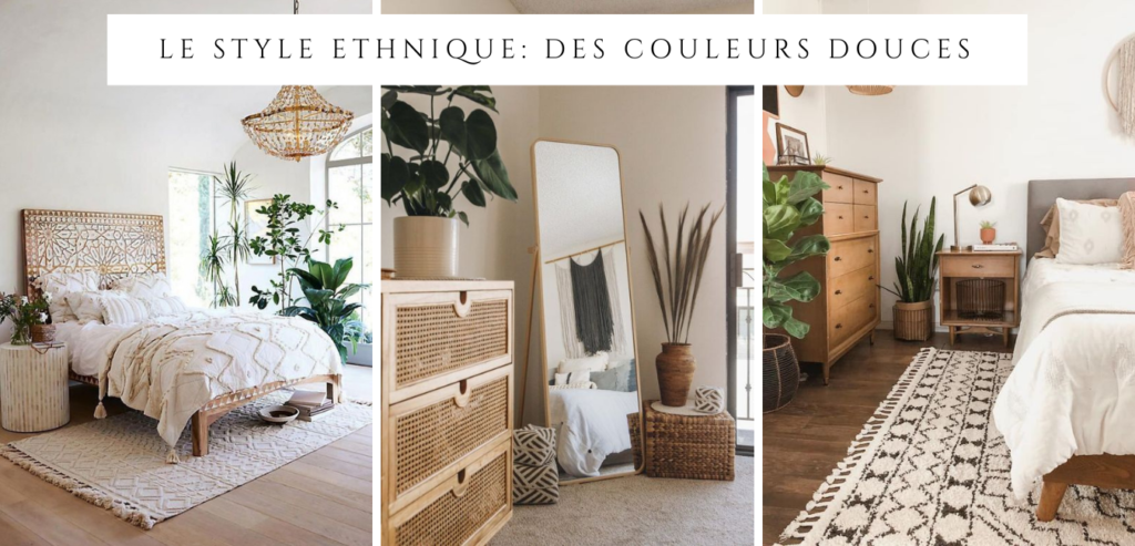Comment adopter le style ethnique