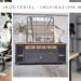Des meubles industriels sont des atouts charme en intérieur