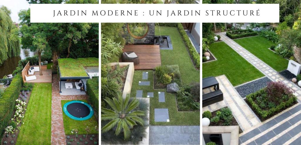 moderniser son jardin